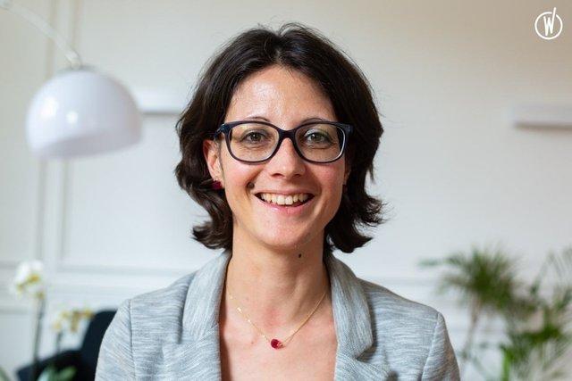 Rencontrez Anne-Laure, DRH - EPSA Operations & Procurement