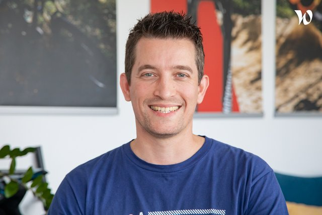 Rencontrez Jérôme, Dev Manager - Probikeshop