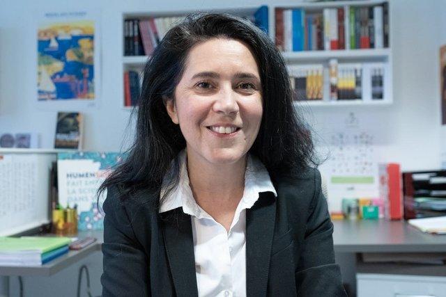 Rencontrez Catherine, Directrice commerciale - HUMENSIS