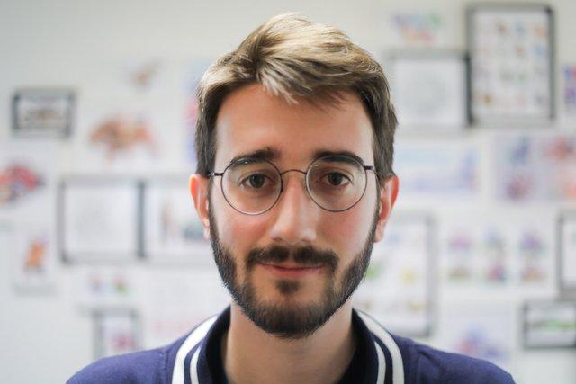 Rencontrez Benjamin, Engine & Tools Programmer - Oh BiBi