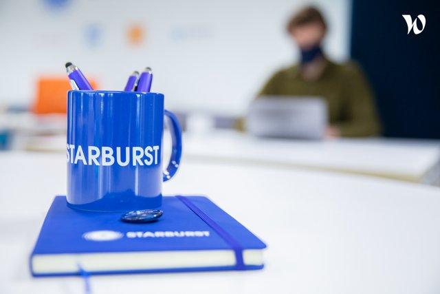 Starburst Aerospace