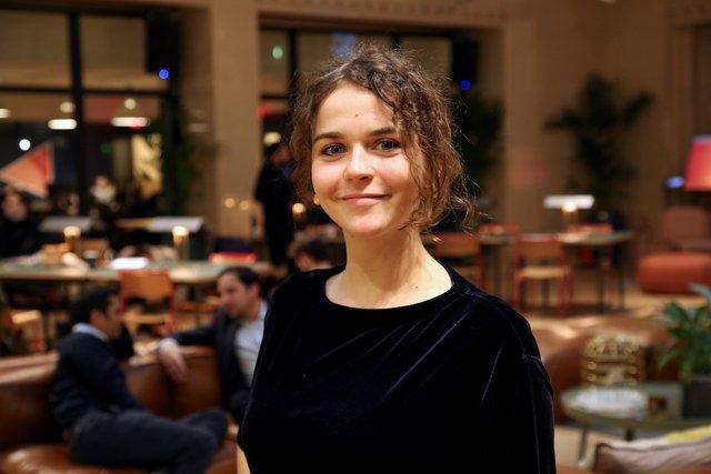 Rencontrez Carla, Consultante - Change Factory