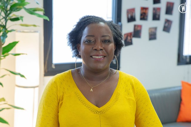Rencontrez Annelise, Consultante Déploiement Outils Digitaux - SeeQualis