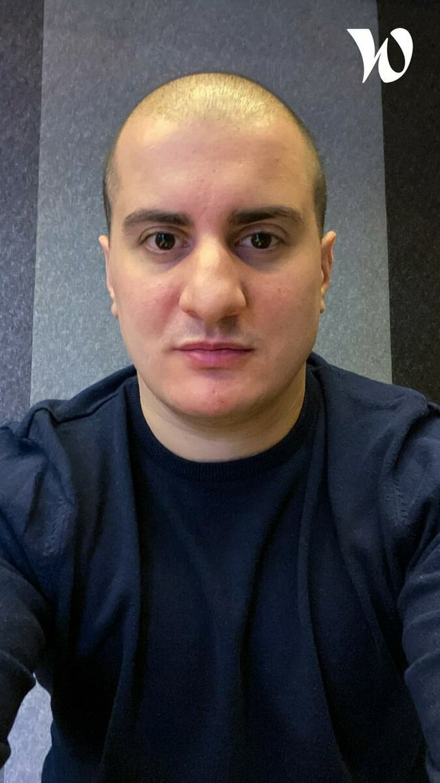 Meet Simeon, Back End developer - Scaleflex