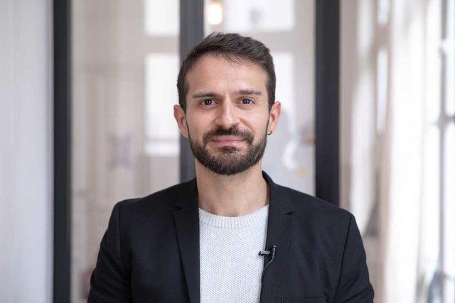 Rencontrez Jérémy, Directeur de l'ADN Studio - L'ADN GROUPE