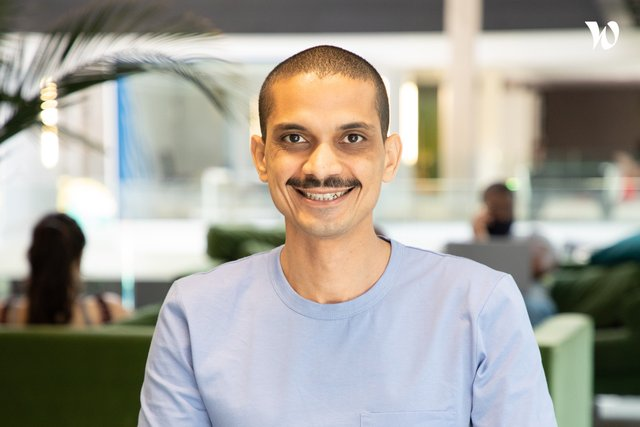 Rencontrez Faysal, co-founder & CEO - Fintecture
