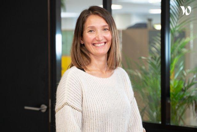 Rencontrez Stéphanie, IT Project Manager - Somfy