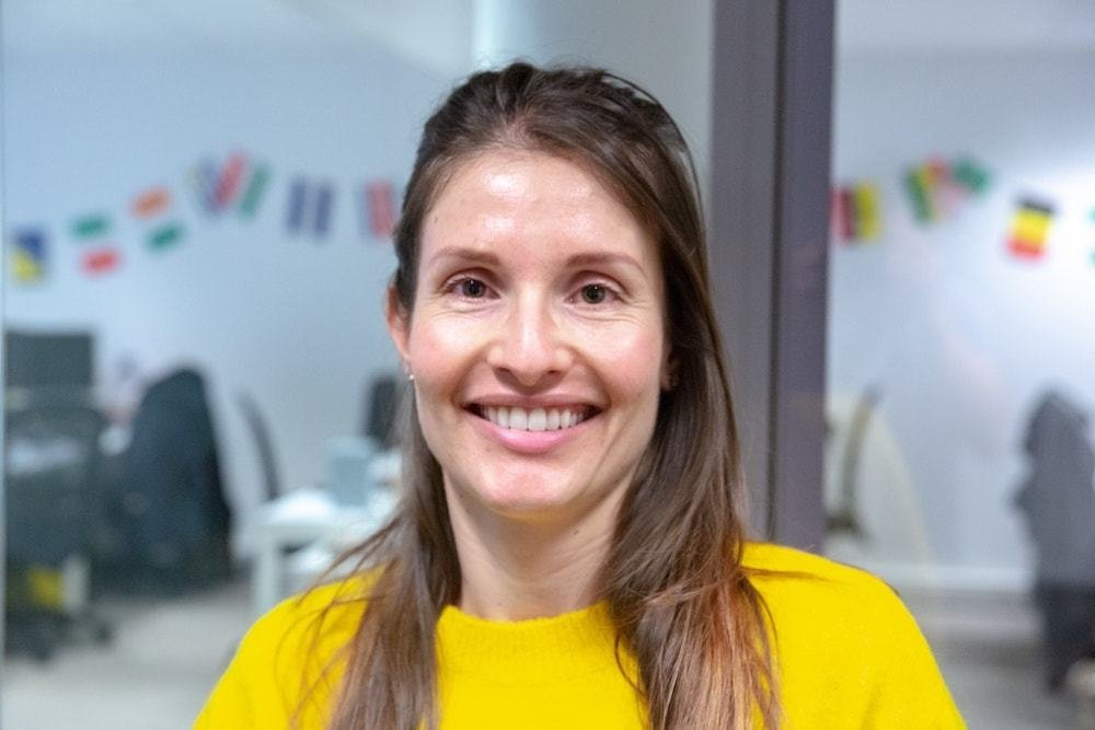 Rencontrez Chiara, Conseillère en Location meublée - Lodgis
