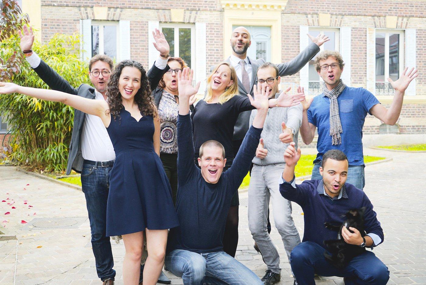 L'entreprise libérée rend heureux, mais non sans efforts