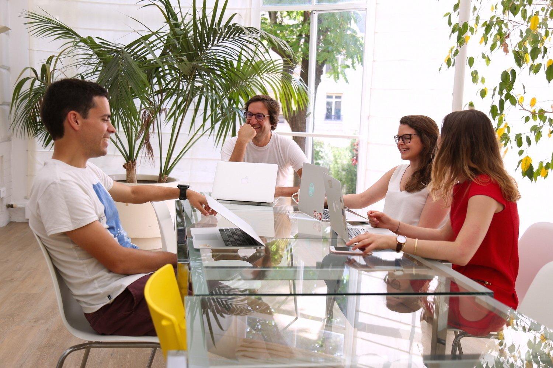 Fintech : les 8 startups qui bousculent les paiements en ligne