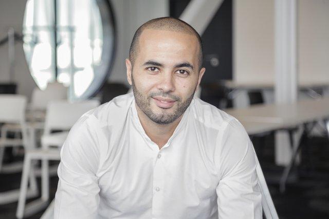 Rencontrez Idir, CEO & Co-fondateur - Tracktor