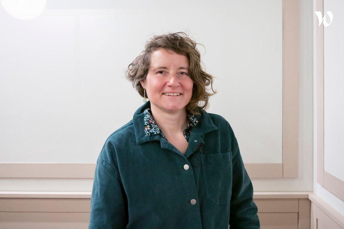 Rencontrez Camille, Co CEO - Goshaba