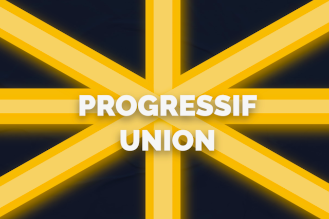 L'union fait le Progressif !