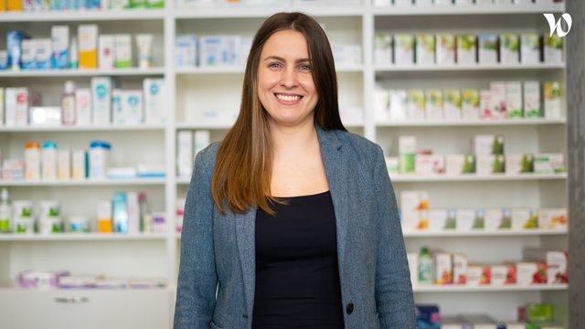 Meet Klára, Regulatory Affairs Specialist  - Dr. Max Group