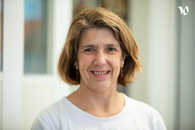 Rencontrez Edith, CEO - Nextérité