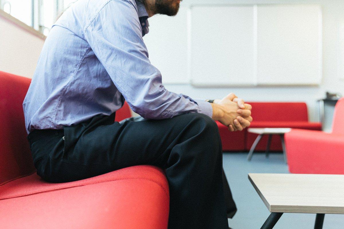 La entrevista de trabajo tras un periodo de desempleo