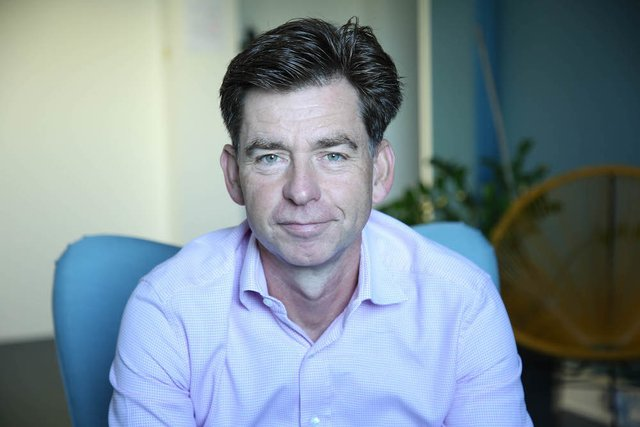 Rencontrez Pierre, Co Fondateur Directeur - Ripple Motion