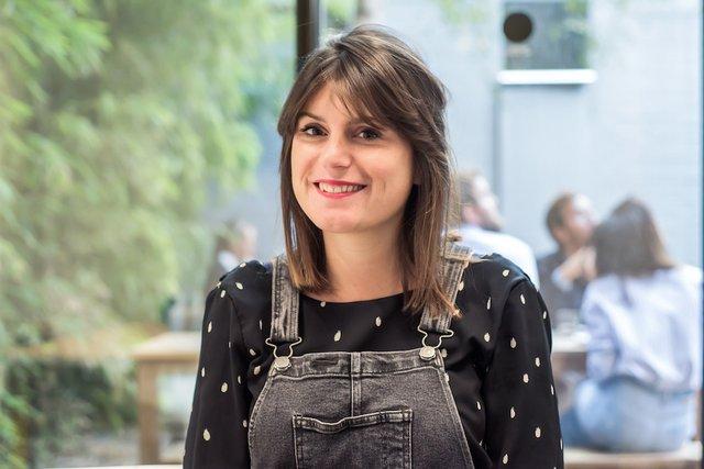 Rencontrez Mégane, Responsable Marketing et Communication - Kalios