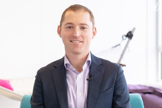 Rencontrez Eric, Co Founder & CSO - Shift Technology