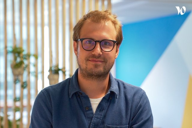Rencontrez Jim, Co-fondateur et Business Developer  - Smovin