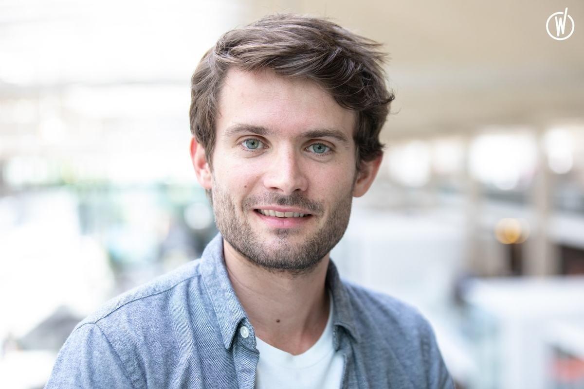 Rencontrez Arthur, Cofondateur et CEO - Leeto