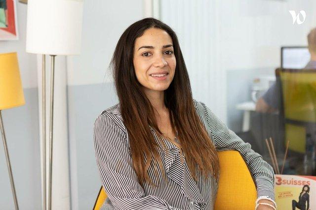 Rencontrez Chantal, Directrice Achats - Shopinvest
