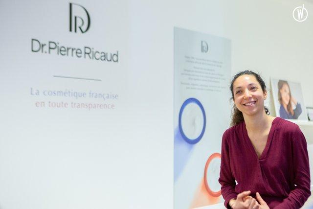 Découvrez le profil Dr Pierre Ricaud - Groupe Rocher