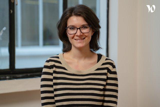 Rencontrez Léa, Rédactrice en chef CafébabelFR - Babel international