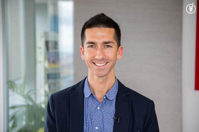 Rencontrez Laurent, Ingénieur Commercial en Pharmacie d'Officine - Roche France