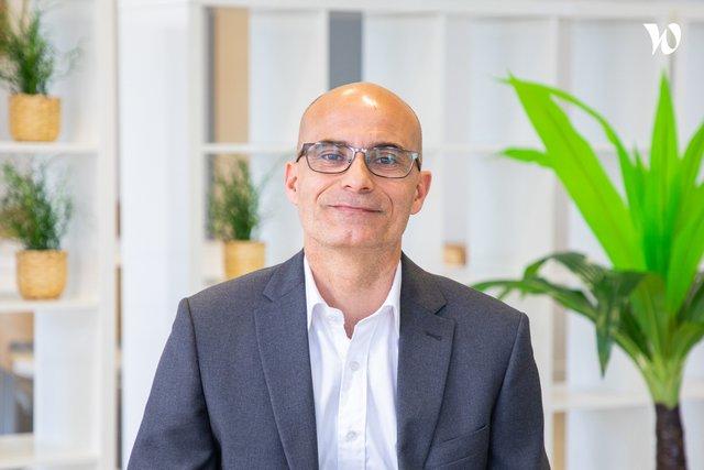 Meet Stéphane, General Secretary - PROCAPITAL