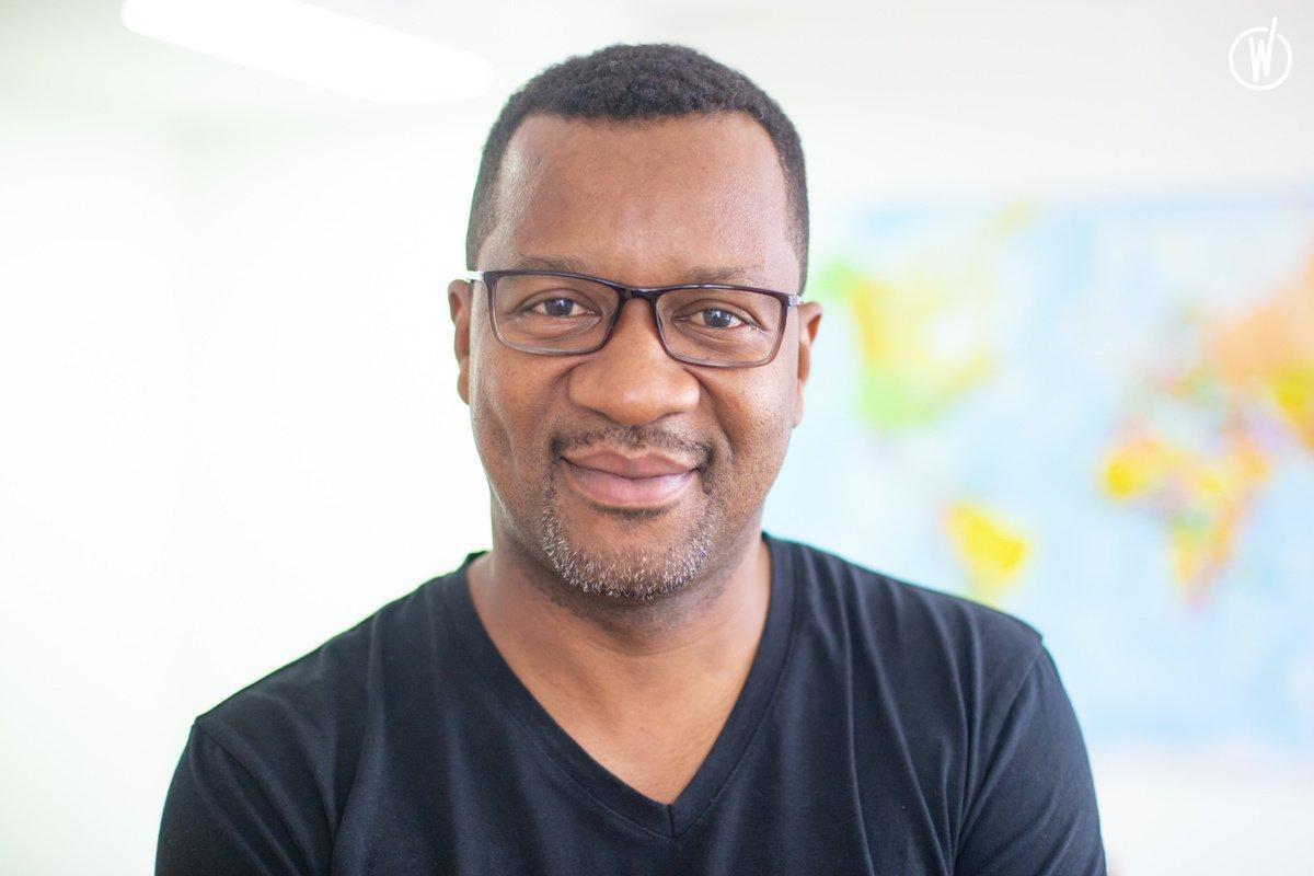 Rencontrez François , Directeur du Développement - PMU Partenaire