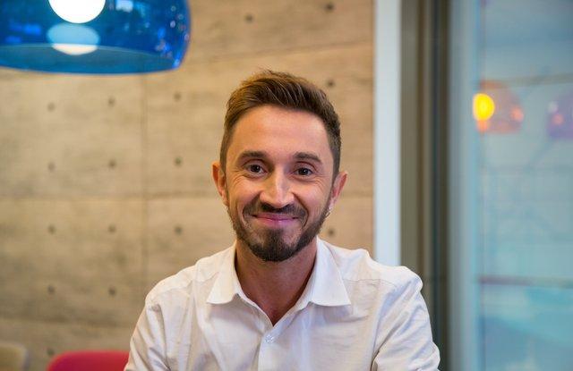 Rencontrez David, Directeur des contenus digitaux  - CANAL+ Group