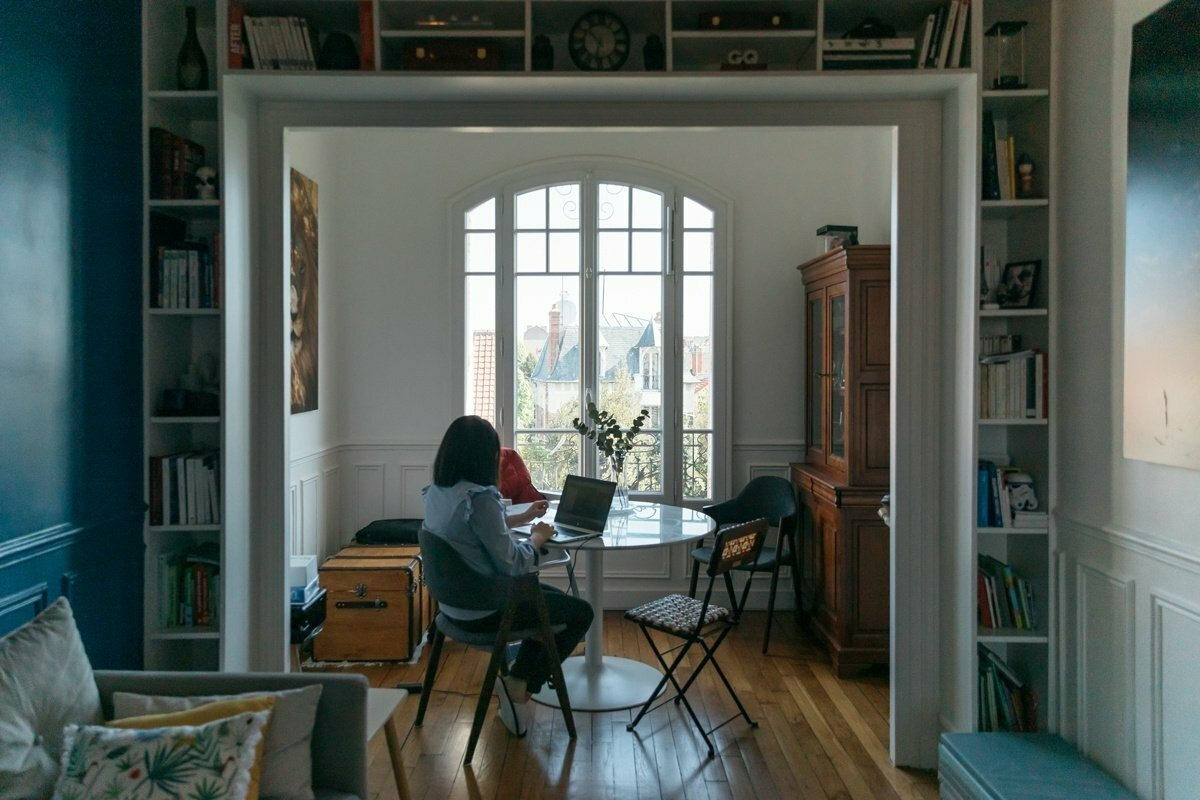 How to build your career when working remotely
