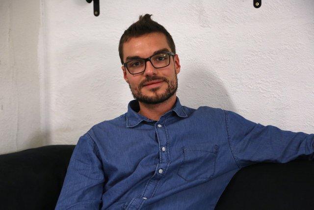 Rencontrez Simon, Directeur Général et Co-fondateur  - Incenteev