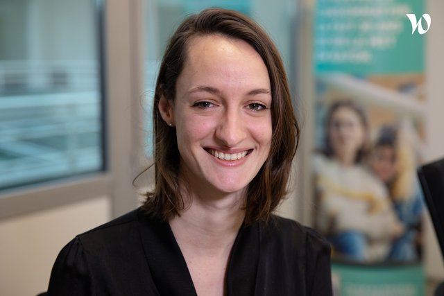 Rencontrez Maïlys, Digital Manager  - Aldi