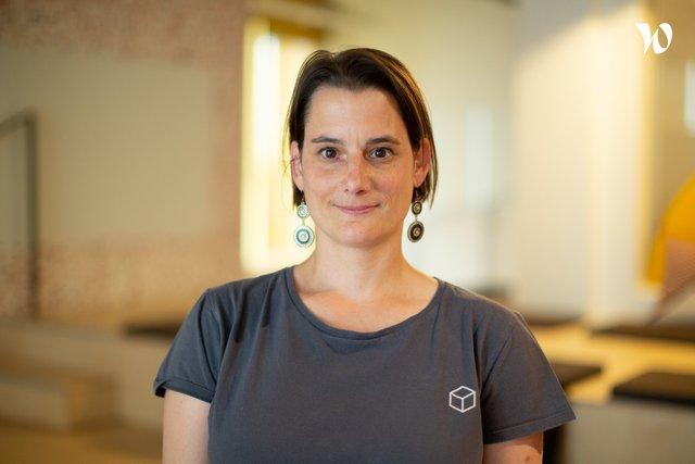 Rencontrez Carole Loizzo, Engineering Manager - leboncoin