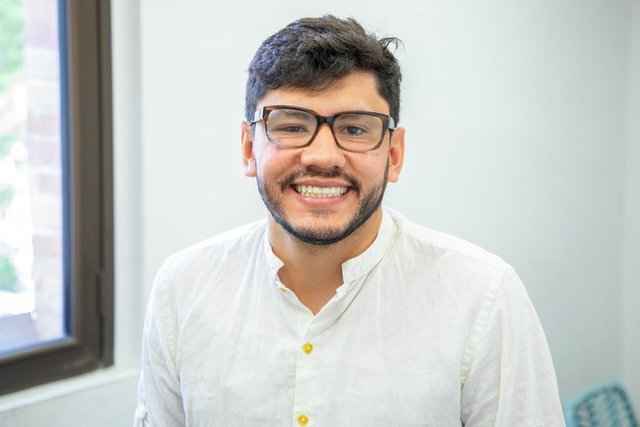 Conoce a Jose, Senior Data Scientist - Nemuru