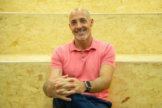 Conoce a Micky, CEO & Co-founder - BeAgency