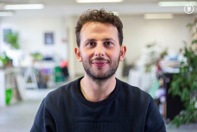 Rencontrez Simon-Reza, Co-fondateur - UMÀ
