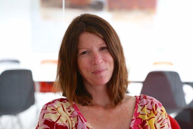 Rencontrez Sophie, conceptrice rédactrice Print & Digital  - Oswald Orb