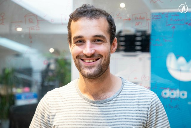 Rencontrez Arnaud, Lead Machine Learning Engineer  - Linkvalue