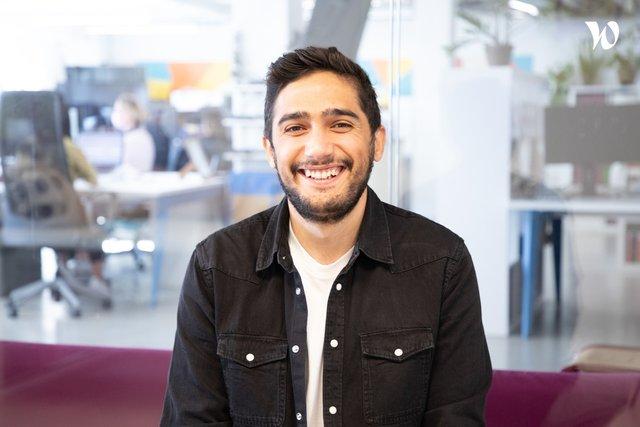 Meet Adem, Head of Pricing and Marketplace Analytics - Getaround (ex Drivy)