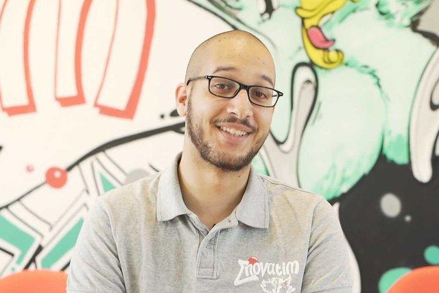 Rencontrez Yassin, administrateur réseau - NOVATIM
