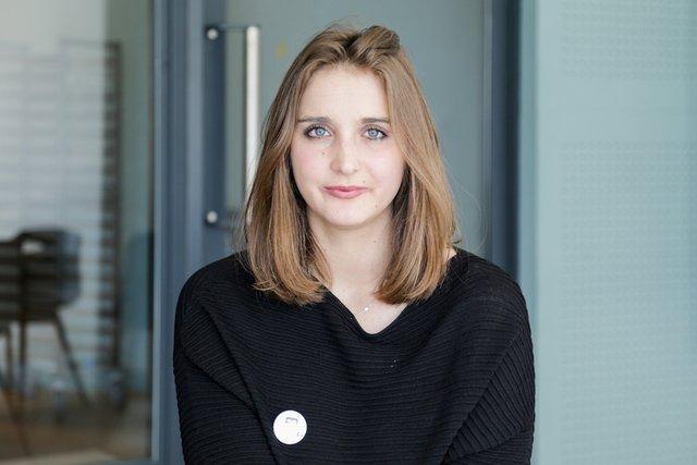 Rencontrez Lisa, Chargée de Communication - SkyReal