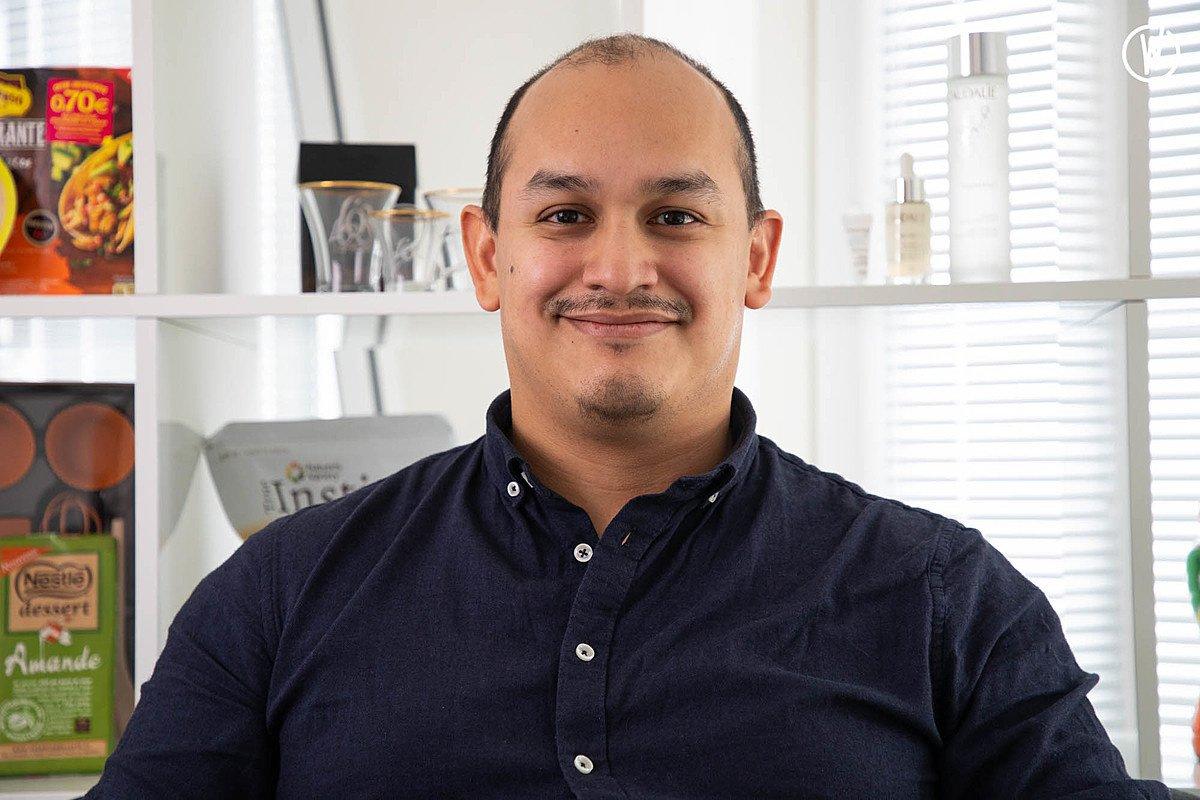 Rencontrez Jérôme, Directeur de clientèle - TERRITORY Influence