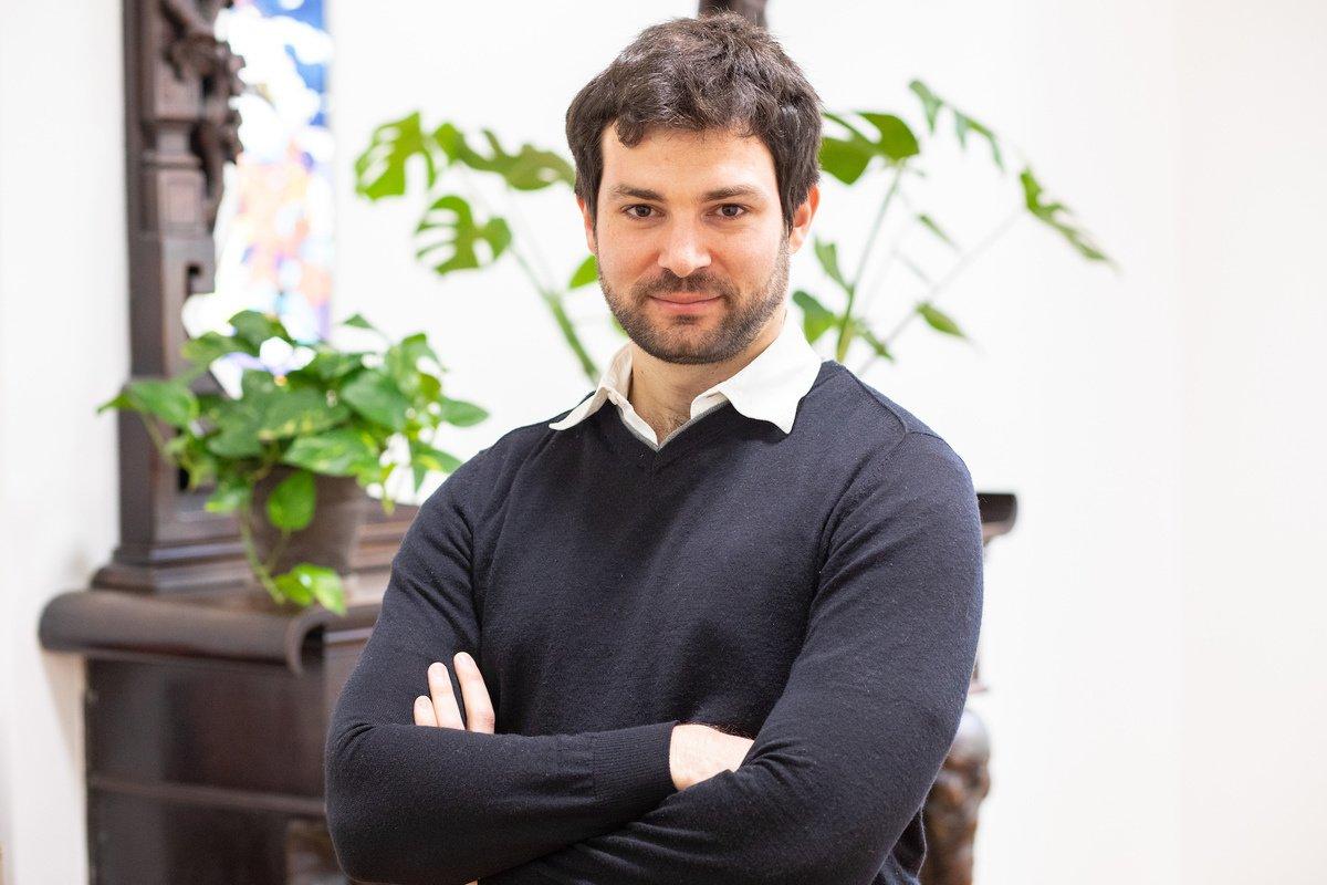 Rencontrez Alexandre, Dev Platform - 360Learning