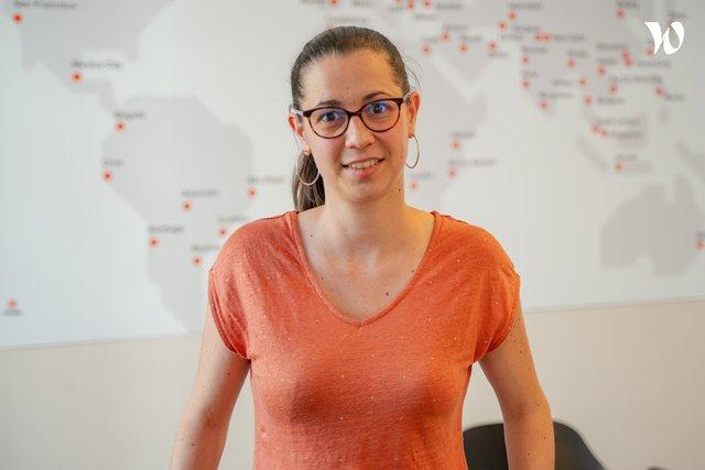 Rencontrez Tiphaine, Responsable Marketing France - Infobip