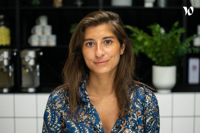 Meet Elise, Product Manager - iAdvize