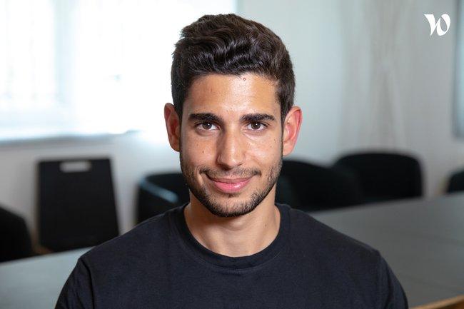 Rencontrez Jadd, Data Scientist - FairMoney