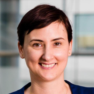 Lise Grant- VP Marketing
